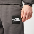 The North Face Men's Fine Pants - Asphalt Grey