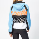 P.E Nation Women's Sky Shot Jacket - Print