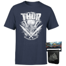 Thor T-Shirt & Wallet Bundle