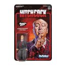 Super7 Alfred Hitchcock ReAction Action Figure Hitchcock Blood Splatter 10 cm