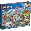 LEGO City Town: Donut Shop Opening (60233)