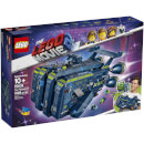 LEGO Movie: The Rexcelsior! (70839)