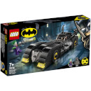 LEGO Super Heroes: Batmobile: Pursuit of the Joker (76119)