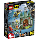 LEGO Super Heroes: Batman and the Joker Escape (76138)