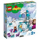 LEGO DUPLO Princess: Frozen Ice Castle (10899)