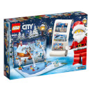 LEGO City Town: City Advent Calendar (60235)