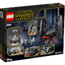 LEGO Star Wars: Kylo Ren's Shuttle (75256)
