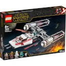 LEGO Star Wars: Resistance Y-Wing Fighter (75249)