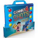 Hasbro Connect 4 Shot Board Game