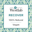 Westlab Recover Bathing Salts 1000g