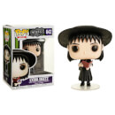 Beetlejuice Lydia with Handbook EXC Pop! Vinyl Figure