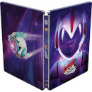 The LEGO Movie 2 3D (Includes 2D Version) Limited Edition Steelbook