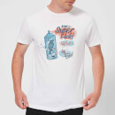 Looney Tunes ACME Super Hold Men's T-Shirt - White