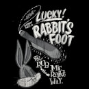 Looney Tunes ACME Lucky Rabbits Foot Women's T-Shirt - Black