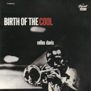 Miles Davis - Birth Of The Cool 12 Inch LP