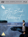 Blue Black Permanent [Dual Format]