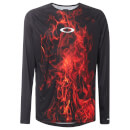 Oakley MTB Long Sleeve Tech Top