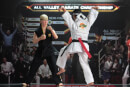 "NECA Karate Kid (1984) - 8"""" Clothed Action Figure - Tournament 2 Pack"