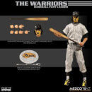 Mezco One:12 The Warriors Deluxe Box Set
