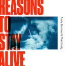 Andy Burrows Matt Haig - Reasons To Stay Alive LP