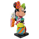 Disney Britto Fashionista Minnie Mouse Figurine 20.0cm