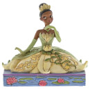 Disney Traditions Be Independent (Tiana Figurine) 9.0cm