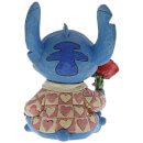 Disney Traditions Clueless Casanova (Stitch Figurine) 9.0cm