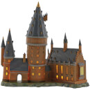 Harry Potter Village Hogwarts Great Hall and Tower 33.0cm