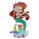 Enesco The World of Miss Mindy Presents Disney Statue Ariel (The Little Mermaid) 24 cm