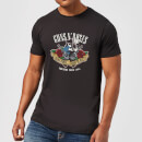 Guns N Roses Here Today... Gone To Hell Men's T-Shirt - Black