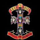 Guns N Roses Appetite For Destruction Men's T-Shirt - Black