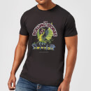 Rolling Stones Dragon Tongue Men's T-Shirt - Black