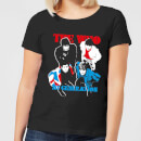 The Who My Generation Women's T-Shirt - Black