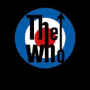 The Who Target Women's T-Shirt - Black