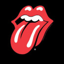 Rolling Stones Classic Tongue Women's T-Shirt - Black