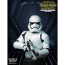 Gentle Giant Star Wars First Order Stormtrooper Deluxe Mini Bust