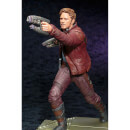 Kotobukiya Guardians of the Galaxy: Vol. 2 Star-Lord and Groot ArtFX Statue