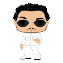 Backstreet Boys - AJ McLean Figura Pop! Vinyl