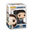 Dawson's Creek - Joey Pop! Vinyl Figur