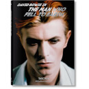 David Bowie: The Man Who Fell to Earth (Hardback)