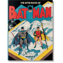 The Little Book of Batman (Paperback)