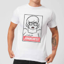 Scooby Doo Jinkies! Men's T-Shirt - White