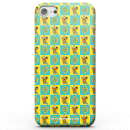 Scooby Doo Pattern Phone Case for iPhone and Android