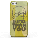 Scooby Doo Smarter Than You Phone Case for iPhone and Android