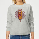 Scooby Doo Where Are You? Women's Sweatshirt - Grey