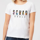Scooby Doo Squad Goals Women's T-Shirt - White