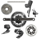 SRAM Red eTap AXS 2x D1 Electronic Hydraulic Groupset