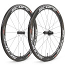 Scope R5 Carbon Clincher Wheelset