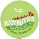 Soaper Duper Deluxe Zingy Ginger Body Butter