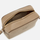 DKNY Women's Noho Camera Bag - Mushroom + Canyon Rose